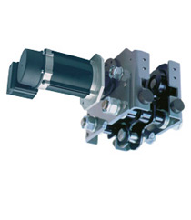 , Components – Mechanical Components
