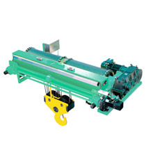 , Winches – Open Winch