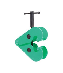 , Lifting Accessories- Clamps