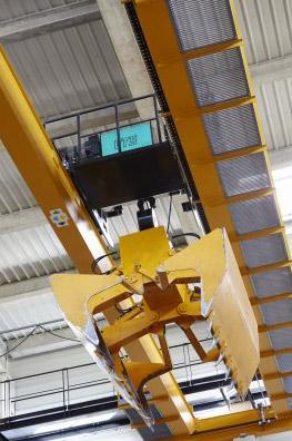 , Engineered Cranes