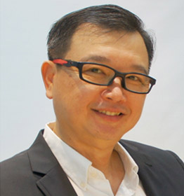 Industrial Cranes Equipment distributor CEO
