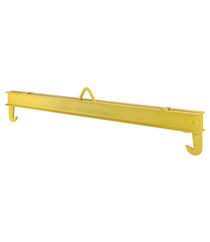 , Lifting Accessories – Spreader Beam & Chain Hooks